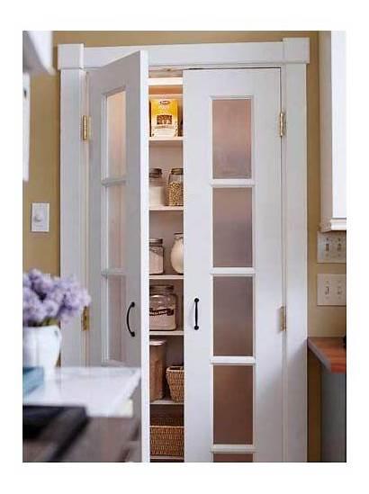 Door Pantry Bathroom Closet Glass Frosted