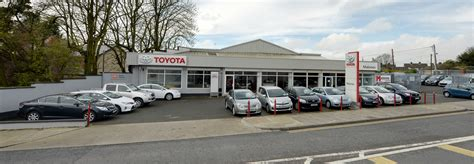 toyota main dealer malones drogheda toyota dealer louth second hand cars