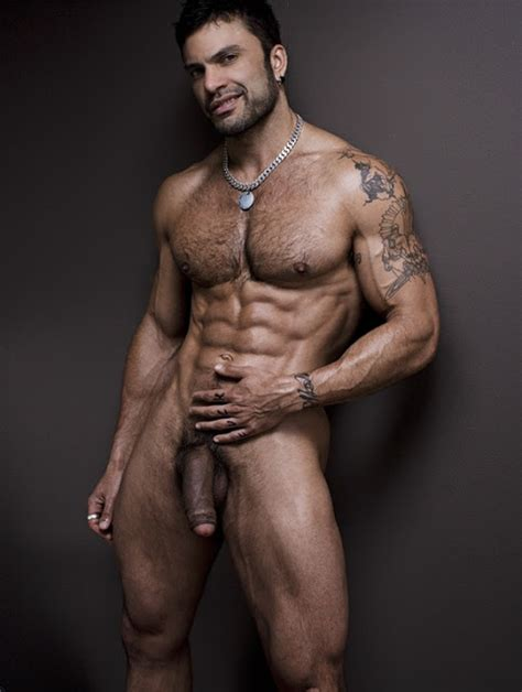 Barefoot Men A Hot Summer Day Should Feature Hot Naked Men