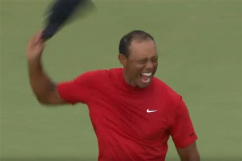 6 Stocks To Watch Following Tiger Woods' Masters Comeback