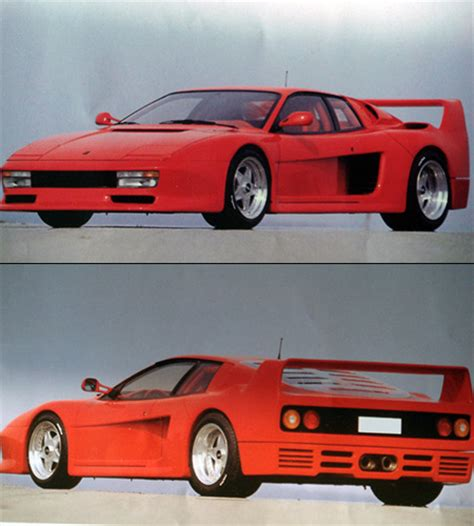 F40 Cost by You Won T Believe This Isn T A Real F40 But Costs