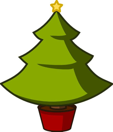 simple but beautiful christmas tree pictures tree simple clip at clker vector clip royalty free domain