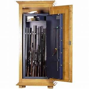 Armoire Pour Fusils WT 310 Hartmann