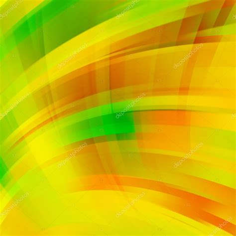 Abstract Yellow Green Background Wallpaper by Abstract Yellow Background With Smooth Lines Color Waves