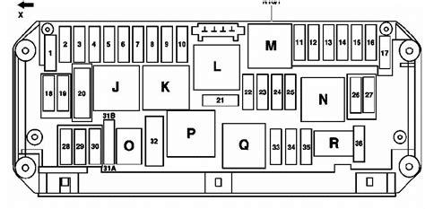 2008 Mercede C300 Fuse Box Diagram by 2008 Mercedes C300 Fuse Diagram Wiring Diagram Database
