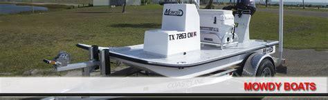 Boat Trailer Parts Victoria Tx by Mowdy Boats Rockport Marine Inc Texas