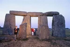Spotlight  Stonehenge