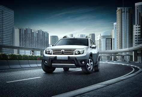 Renault Duster Backgrounds by Renault Duster Ads Backgrounds On Behance