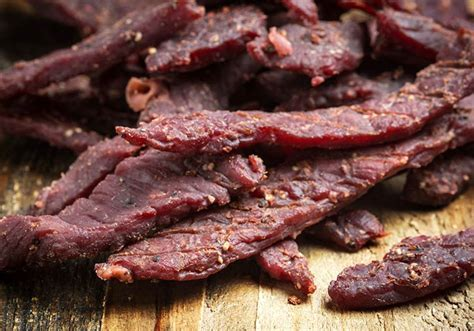 Make Jerky in an Electric Smoker   Char Broil®   Char Broil