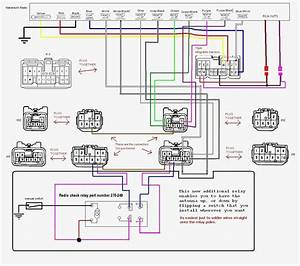 2012 Toyota Ta Wiring Harness Diagram