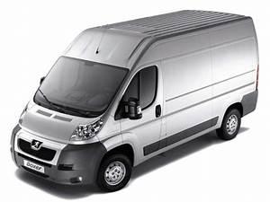 Van Peugeot : new peugeot boxer freezer van glacier vehicles ~ Melissatoandfro.com Idées de Décoration