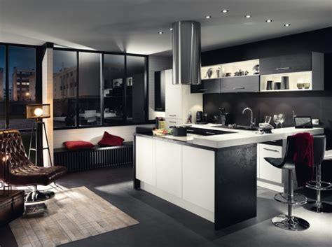 amenagement cuisine salon salle a manger amenagement salon cuisine 30m2 4 cuisine salle manger