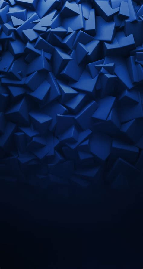 blue wallpaper phone wallpaper bits