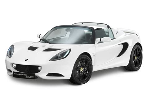 Lotus RGB Special Edition Models to Honor Roger Becker as