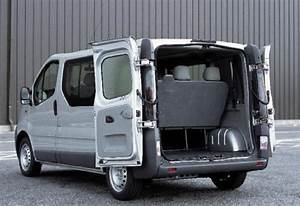 Nissan Primastar 9 Places : fiche technique nissan primastar avantour l1h1 1 9 dci 100 avantour 2005 ~ Melissatoandfro.com Idées de Décoration