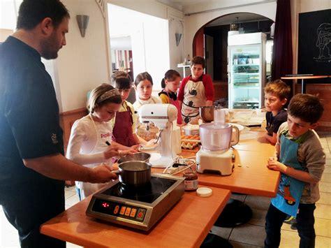 des cours de cuisine pour les petits whoopie niort marais poitevin tourisme