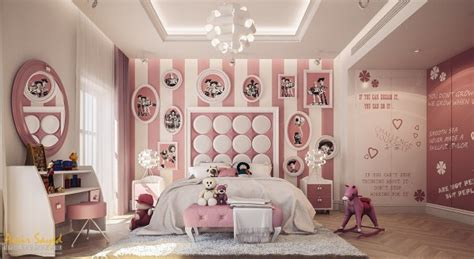 5 Creative Bedrooms With Themes by 5 Creative Bedrooms With Themes