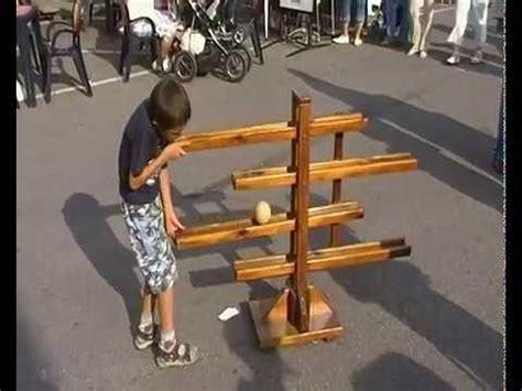 jeux en bois extérieur equibil jeux en bois les copinettes animation