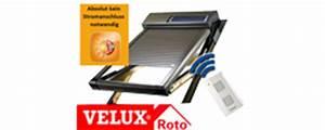 Velux Rollladen Nachrüsten : dachfenster rollladen solar velux rollladen online bestellen ~ Michelbontemps.com Haus und Dekorationen