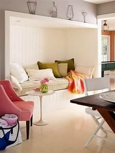Sofa Für Kleine Wohnzimmer : sofas f r kleine wohnzimmer m belideen ~ Bigdaddyawards.com Haus und Dekorationen