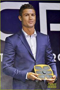 Celebrities Daily Lifestyle: Cristiano Ronaldo Launches ...