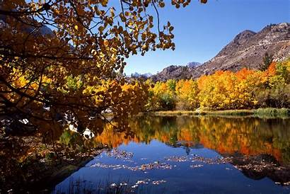 Sierra Eastern Desktop Nature Autumn Xtremewallpapers