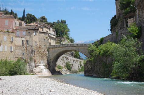 chambres d h es vaison la romaine le pont de vaison la romaine