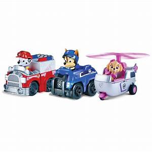 Paw Patrol Set : paw patrol rescue racers set van 3 pup racers marshall chase skye intertoys ~ Whattoseeinmadrid.com Haus und Dekorationen