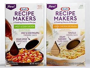 Kraft RecipeMakers