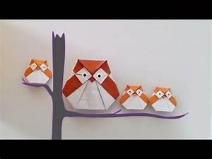 Origami Für Anfänger : origami owl origami eule ~ A.2002-acura-tl-radio.info Haus und Dekorationen