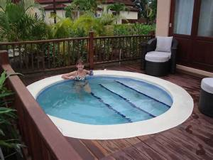 Mini Pool Design : swimming pool cute small pool designs as another house lounge space luxury busla home ~ Markanthonyermac.com Haus und Dekorationen