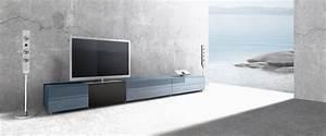 Tv Lowboard Akustikstoff : cocoon spectral ~ Whattoseeinmadrid.com Haus und Dekorationen