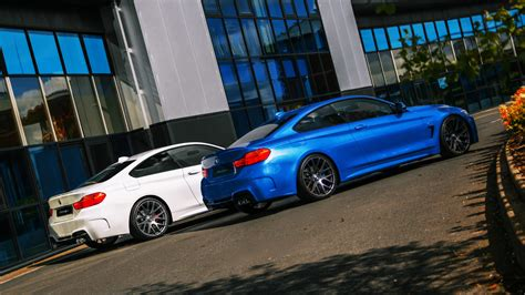 Bmw 4 Series Coupe Modification by Bmw 4 Series Coupe Autovogue Bespoke