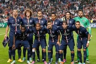 Papier Peint Psg 2015 by Le Paris Saint Germain 5e Club Le Plus Riche Au Monde Et