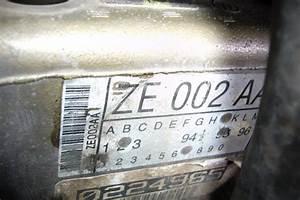 1996 F350 7 3l Engine Serial Number