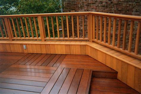 western states decking utah cedar railing capital lumber