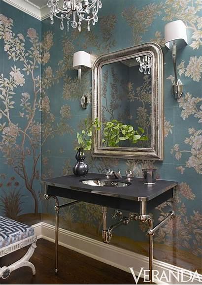 Bathrooms Bathroom Silver Gracie Elegant Powder Vanity