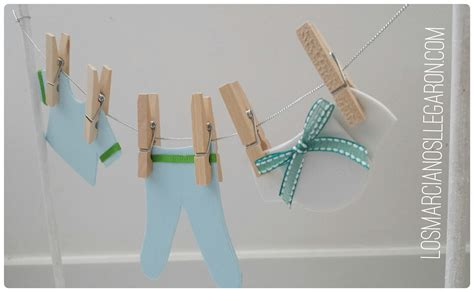 Idea para Baby Shower: Un Guacal decorado El Blog de
