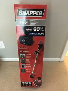 snapper trimmer ebay