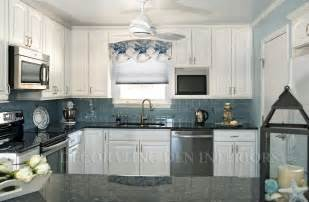 Kitchens And Interiors Relax With Coastal Cottage Kitchen Interior Design Christine Ringenbach Your Henderson
