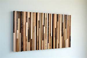 Wood wall art wood art reclaimed wood art wall for Wood wall art