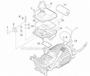 6 Awesome Karcher 520m Switch Diagram