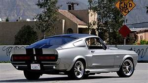 'Gone In 60 Seconds' Eleanor Mustang Sells For $1 Million
