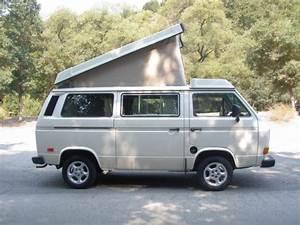 1986 Volkswagen Vanagon Westfalia  Full Camper With New