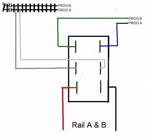 For A Double Pole Double Throw Switch Wiring Diagram