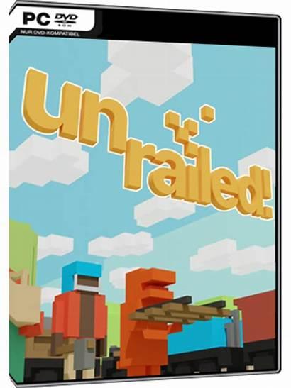 Unrailed Trustload