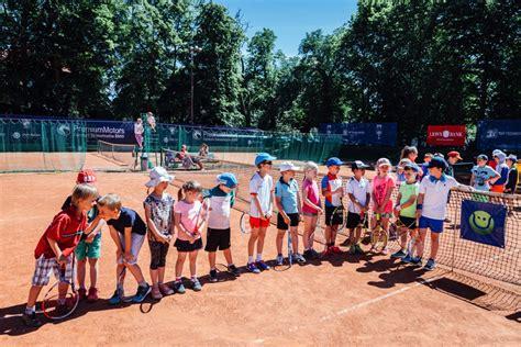 centrum tenisa don balon 7 kort 243 w tenisowych gdańsk