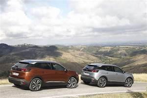 Peugeot 3008 Prix Occasion : tarifs peugeot 3008 2017 les prix grimpent de 300 400 photo 1 l 39 argus ~ Gottalentnigeria.com Avis de Voitures
