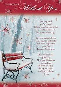 Christmas, Without, You