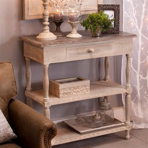 petit meuble bureau console en bois jardin d 39 ulysse photo 1 15